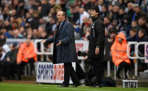 Rafa Benitez Tidak Terkejut Dengan Tiga Kemenangan Berturut-Turut Dicatatkan  ...