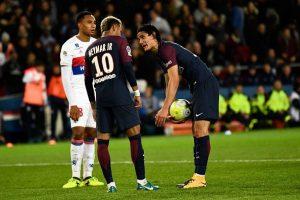 Unai Emery Mahu Neymar Dan Cavani Selesaikan Isu Sepakan Penalti