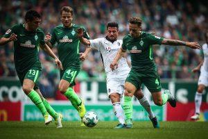 Werder Bremen: Kelab Kecil Yang Berjiwa Besar
