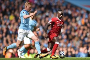 5 Perkara; Manchester City Membelasah Liverpool 5-0 Di Etihad