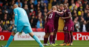 5 'Upgrade' Taktikal Guardiola Di Manchester City Musim Ini