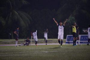 Asrul Helmi Penyelamat Klasiko FC, Jaring Gol Minit-Minit Terakhir Untuk Ikat  ...