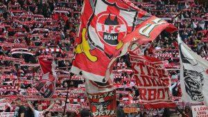 20 Ribu Penyokong FC Koln Sedia Turun Ke London Untuk 'Gegar' Arsenal!