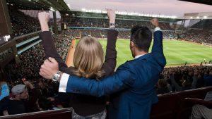 Mengenali Sportscape: Elemen Penting Yang Membuatkan Penonton Gemar Ke Stadium