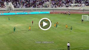 VIDEO: Gerakan Berpasukan Menarik Diakhiri Dengan Penyudah Hebat Di Liga Kuwait