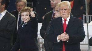 Lupakan Christian Pulisic, Anak Donald Trump Kini Merupakan Pemain Muda  ...