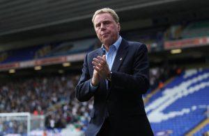 Birmingham City singkir Harry Redknapp Selepas Dijulang Sebagai Wira Penyelamat