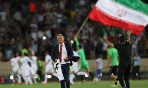 Kisah Carlos Queiroz & 'Shirane Pars', Harapan Asia Gegar Piala Dunia