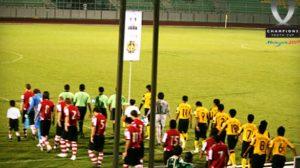 Champions Youth Cup 2007: Kejohanan Belia (Kelab) Yang Pernah Dianjurkan Di  ...