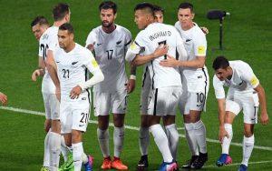 Kelayakan Piala Dunia 2018: New Zealand Bawa Cabaran Oceania