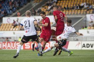 Liechtenstein: Ahli Tunggal UEFA Tiada Liga Sendiri Kerana Tak Cukup Syarat