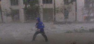 NASL Tangguh Perlawanan Kerana Taufan Irma
