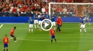 Highlight: Sepanyol 3 Itali 0, La Roja Akhiri Rekod 11 Tahun Tanpa Kalah Azzurri
