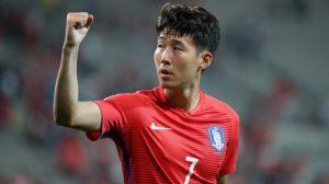 Kelayakan Piala Dunia 2018: Korea Selatan dan Arab Saudi Layak ke Rusia!
