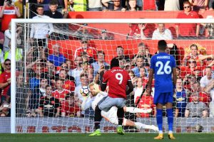 Analisis: Sains Di Sebalik Sepakan Penalti Oleh Pemain Liga Utama Eropah