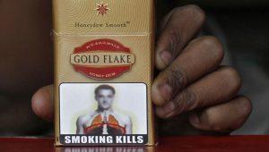 John Terry Anggap Tindakan Syarikat Rokok India Jijik!