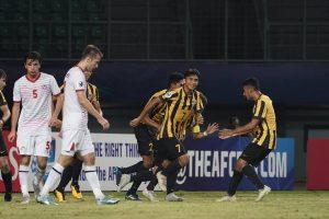 AFC B-19