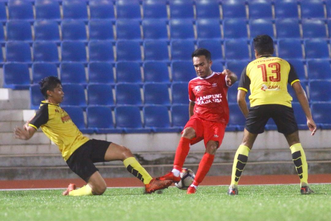 KRU Port Klang FC