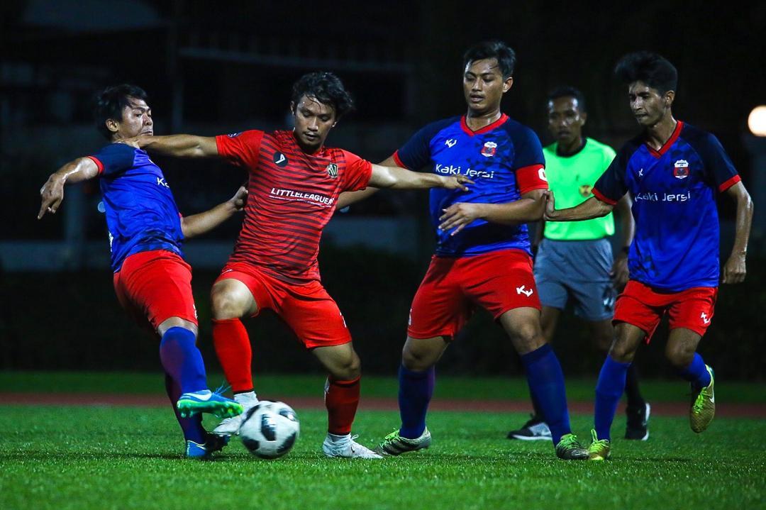 Klang Valley United