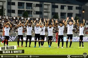 Tchetche Kipre Terengganu FC Piala Malaysia 2019