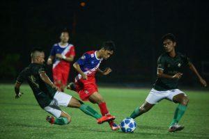 Kingstown Klang FC