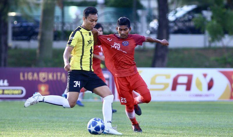 Bukit Kapar FC