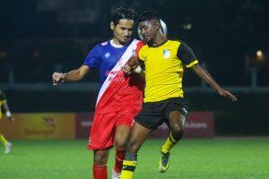 Kuala Selangor Batu Dua FC