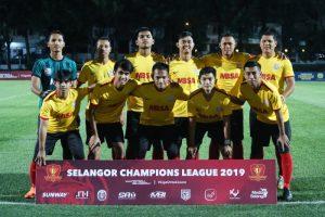 MBSA FC