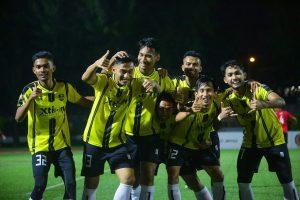SLB UP FC