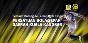 Persatuan Bola Sepak Daerah Kuala Kangsar