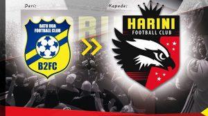 Harini FC