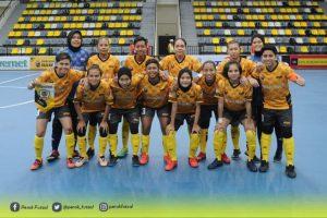 Perak Futsal
