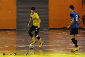 Futsal Perak
