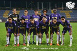 UiTM FC